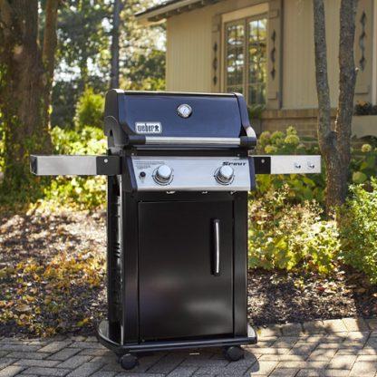 Barbecue Spirit E215