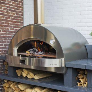 Forno Alfa 4 pizze