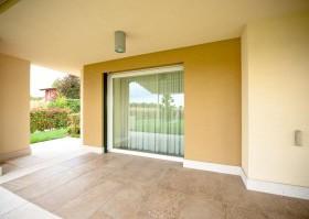 Finestra scorrevole alzante in PVC finestre in pvc parma